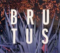 Cover Brutus [BE] - Burst